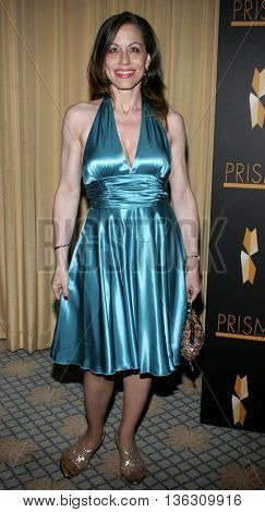 Vicky Roberts at the 10th Annual Prism Awards held at the Beverly Hills Hotel in Beverly Hills, USA on April 27, 2006.