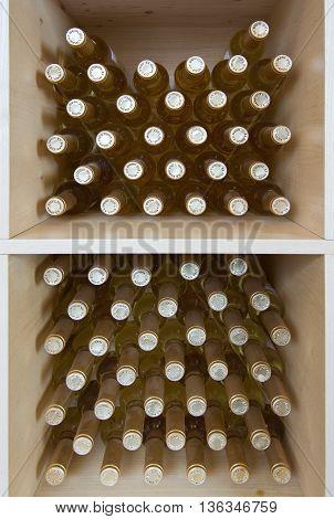 Jose Ferrer Winery Details
