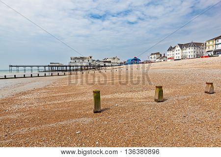 Bognor Regis West Sussex England