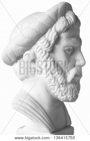 Pythagoras Was An Important Greek Philosopher, Mathematician, Geometer And Music Theorist.