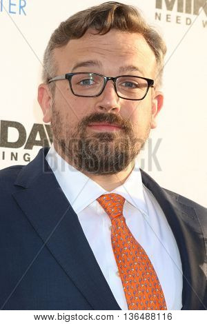 LOS ANGELES - JUN 29:  Jake Szymanski at the Mike And Dave Need Wedding Dates Premiere at the Cinerama Dome at ArcLight Hollywood on June 29, 2016 in Los Angeles, CA