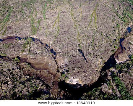 Aerial View, Kakadu National Park