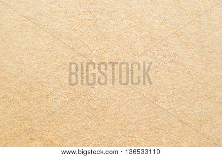 Grunge vintage old paper background from cardboard