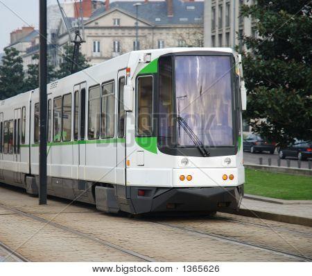 Nantes Tram