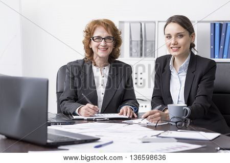 Doing Business Together Is A Pleasure