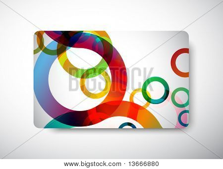 Gift Card - size 3 3/8