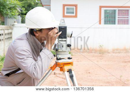 Survey Building Construction