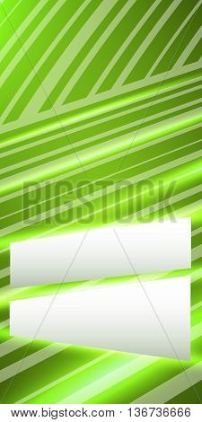 Presentation Design Vertical Banner Flyer Layout Background75