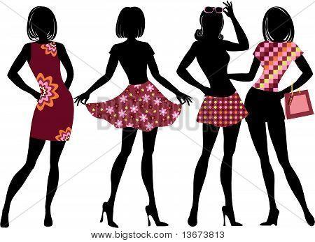 Fashion Girls.