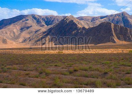Berge von Turkmenistan