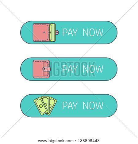 Web Payment Button