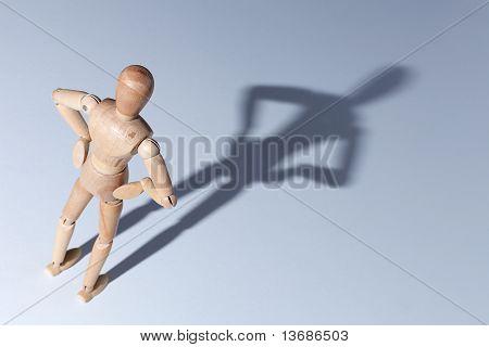 Hands On Hips Mannequin