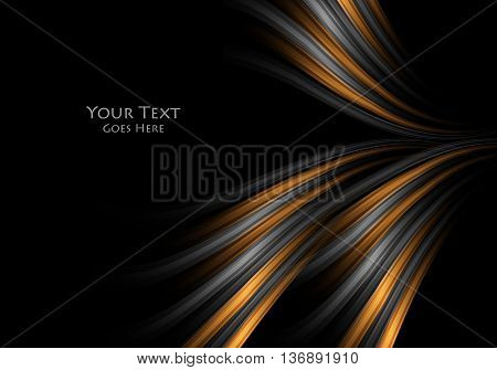 Business abstract  vector background. Bright elements for your design. EPS10 Vector illustration.