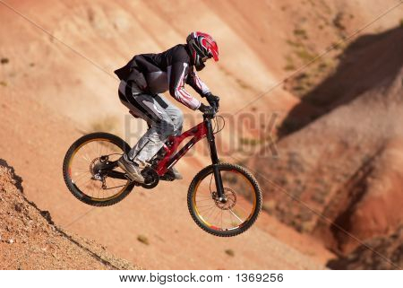 Extreme Mountainbike