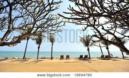 Hua-hin, Thailand