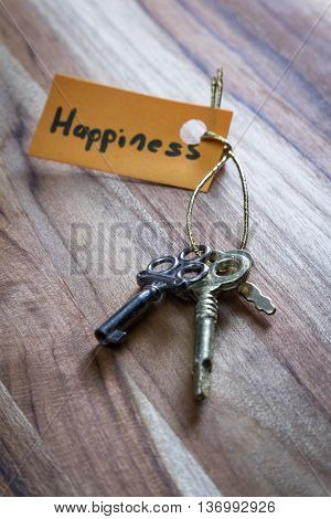 Secret Keys For Happiness In Life