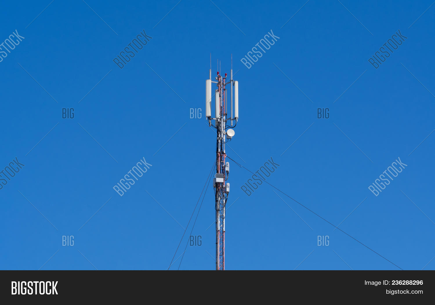 4g 4 5g Cell Site, Tel Image & Photo (Free Trial) | Bigstock
