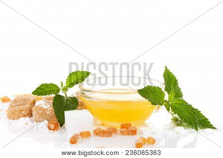 Various Types Of Sugar -  Brown Sugar , White Sugar, Crystal Sugar, Artificial Sweetener, Cane Sugar