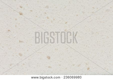 Clean White Synthetic Stone Background For Your Awesome Design. High Resolution Photo.