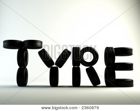 Tyre Word