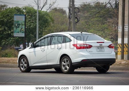 Private Car, Ford Focus