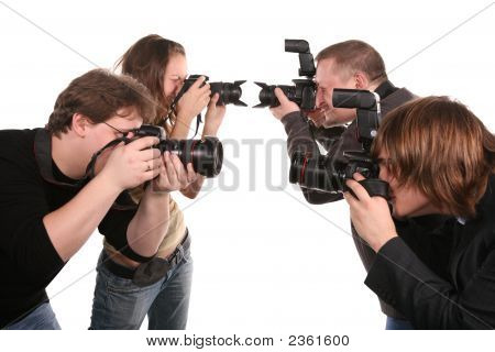Four Photographers 2