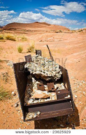 Glen Canyon Mining