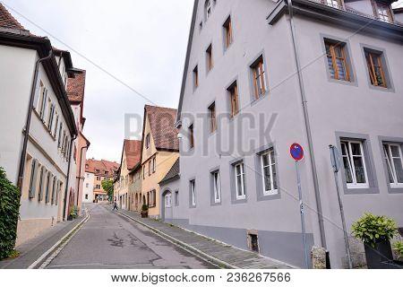 Photo Picture Of Classic Architecture European Building Village