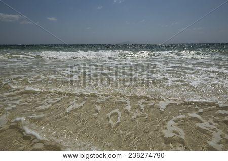 Summer, Andaman Sea