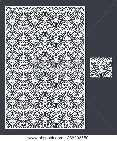 The Template Pattern For Decorative Panel5