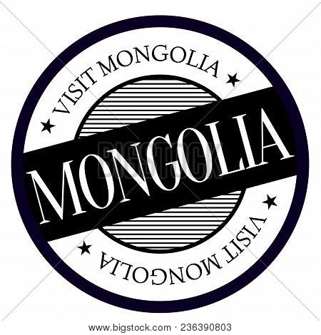 mongolia city images illustrations vectors free bigstock Mongolia Average Temperature mongolia geographic st city or country label sign