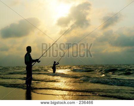 Fishing_twilight