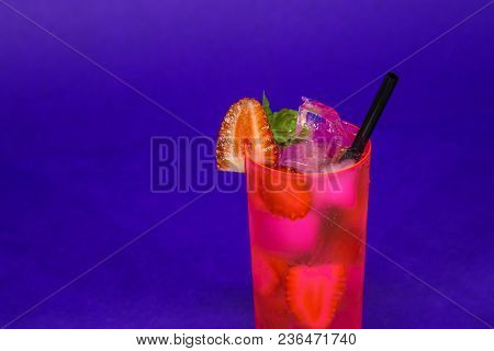 Drink Fruit Refreshment