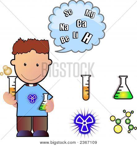 Chemical Kid
