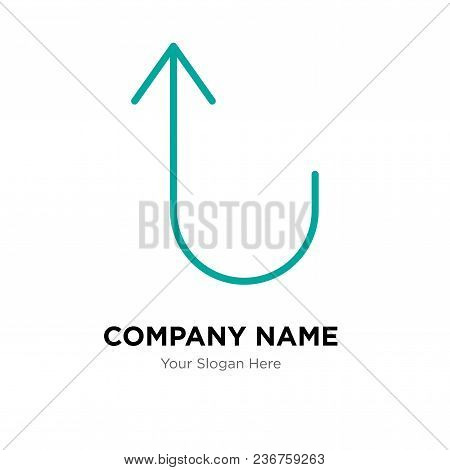 Cancel Button Company Logo Design Template, Business Corporate Vector Icon