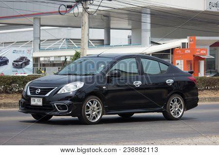Private Eco Car, Nissan Almera,n17