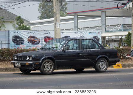 Private Car, Bmw 316I.