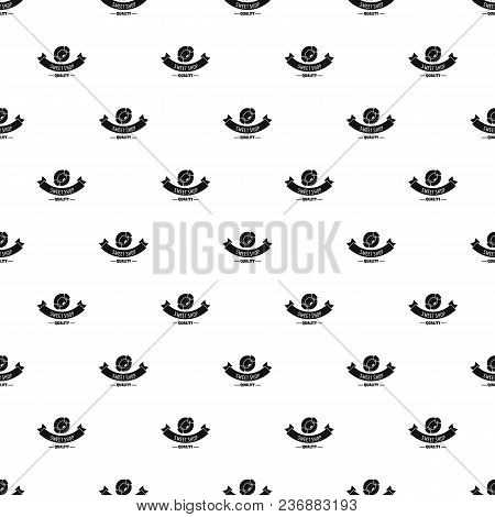Candy Shop Quality Pattern Vector Seamless Repeat For Any Web Design