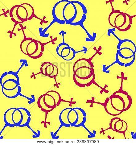 Sexual orientation colors