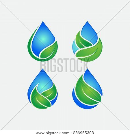 Water Logo. Blue Water Logo. Water Best Logo. Aqua Logo. Bright Water Logo. Eco Logo. Environment Lo