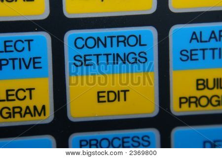 Edit/Control