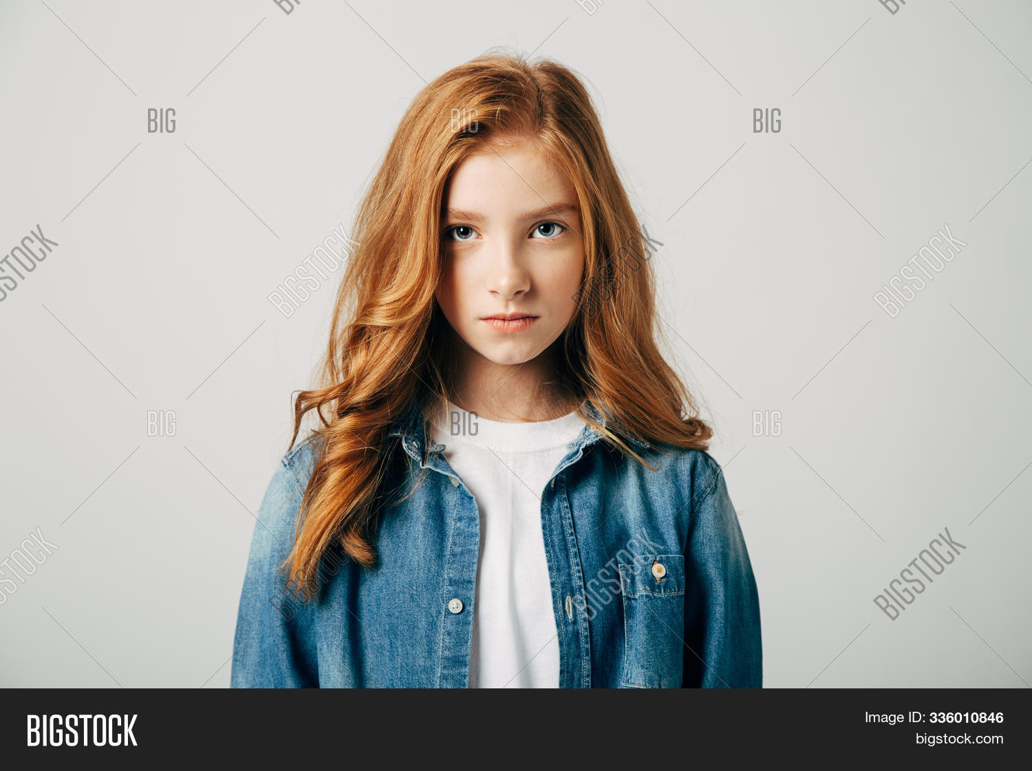 Very big picture teen