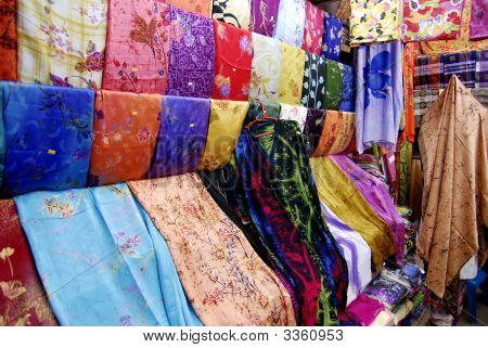 Colourful Fabrics For Sale