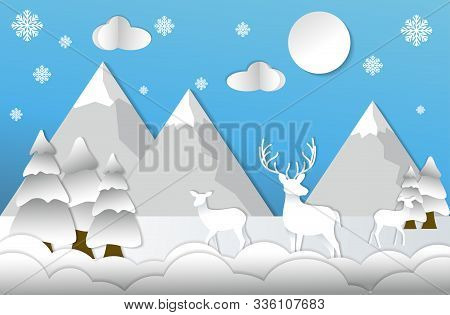 Winter, Winter Background, Winter Banner, Winter Abstract, Happy New Year, Winter Snow, Winter-sale,