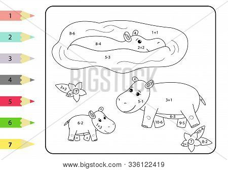 My Family Coloring Pages For Preschoolers | 335x450