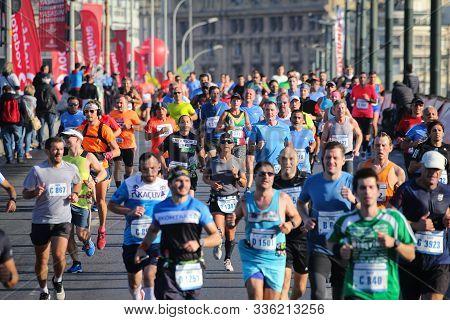 41. Istanbul Marathon