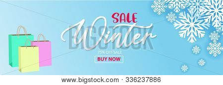 Winter Landscape, Snowy Winter, Winter Sale, Winter Background, Winter Day, Winter Banner, Winter Ab