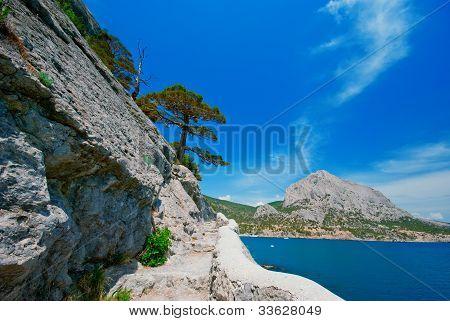 Golitsyn Trail