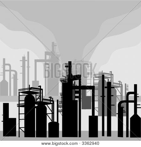 Refinery Environment