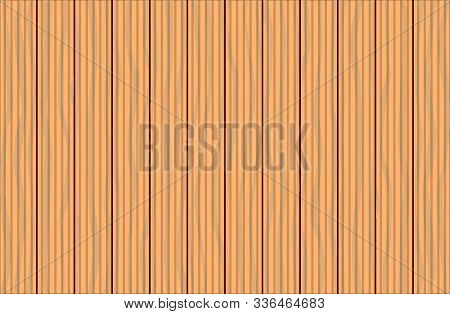 A Background Of Several Strips Of Wooden Grooved Decking